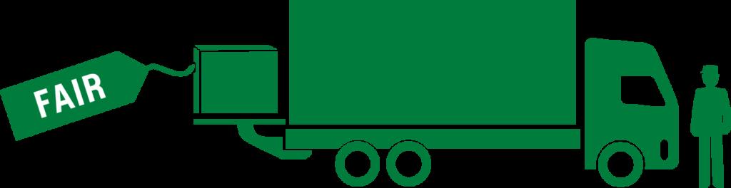 Fair Transport - Hållbara transporter