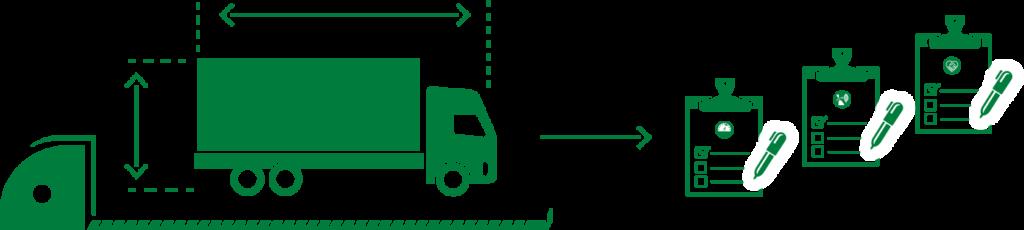 Fair Transport - Open transparent data - true sustainable transports