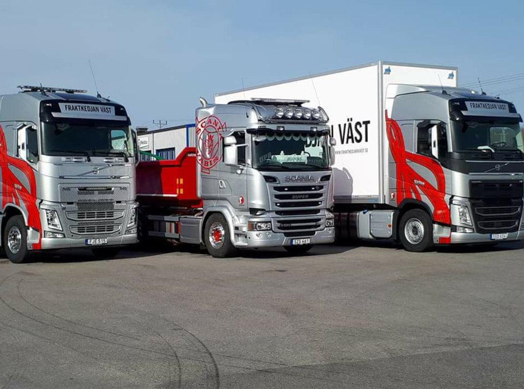 OTR gör åtagandet för Fair Transport